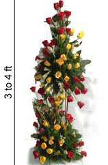 tall-roses-arrangement