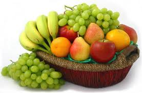 Fruits to Chennai