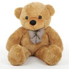 6 inches Teddy